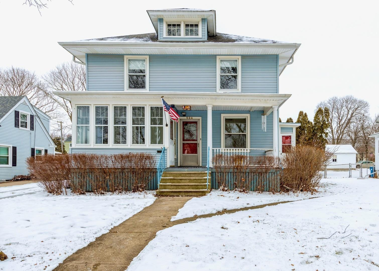 506 South Street, West Dundee, IL 60118 - #: 10975563