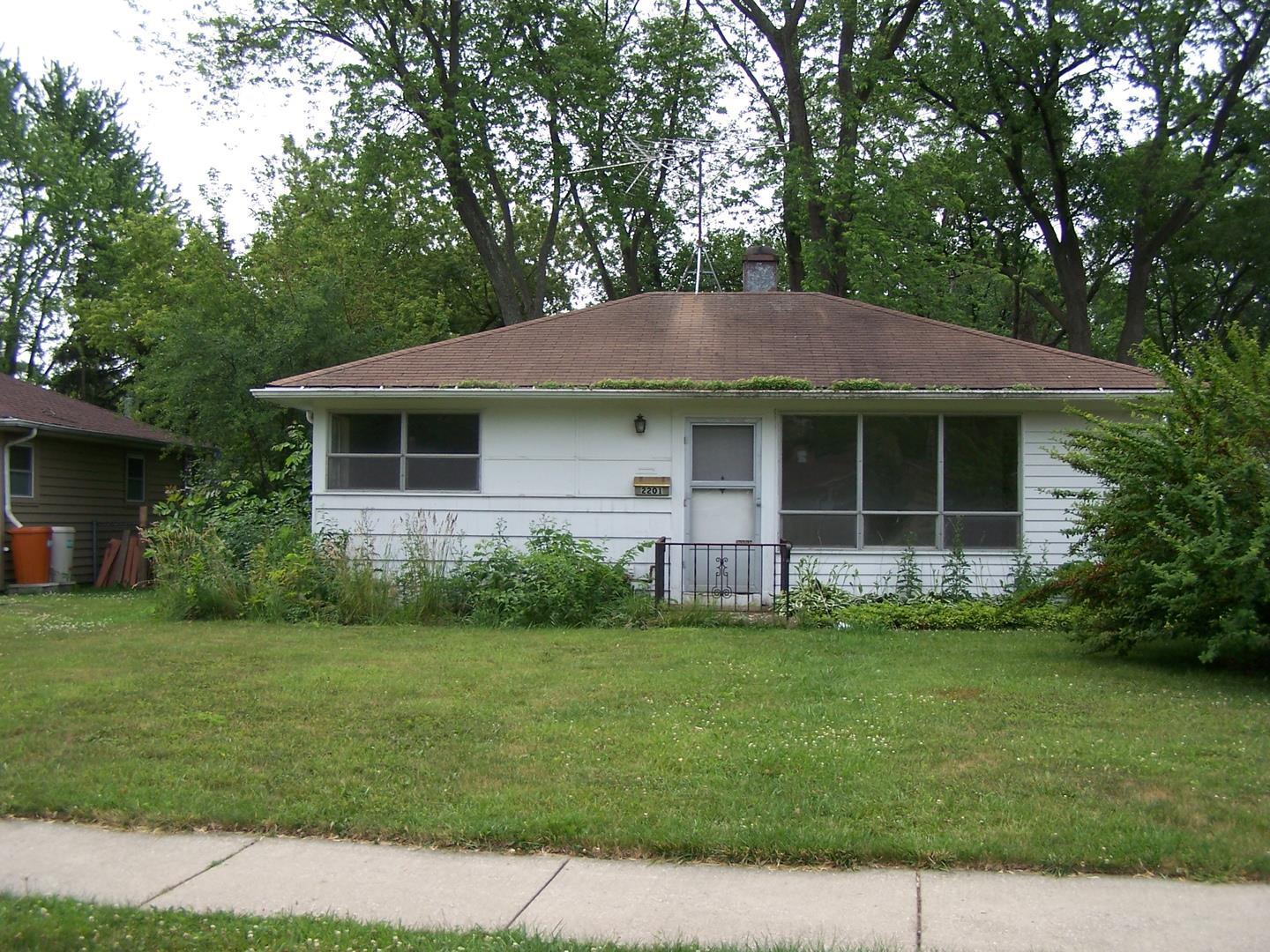 2201 Campbell Street, Rolling Meadows, IL 60008 - #: 11134563