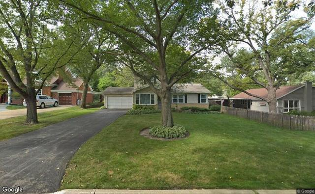 426 Rockland Avenue, Lake Bluff, IL 60044 - #: 10805566