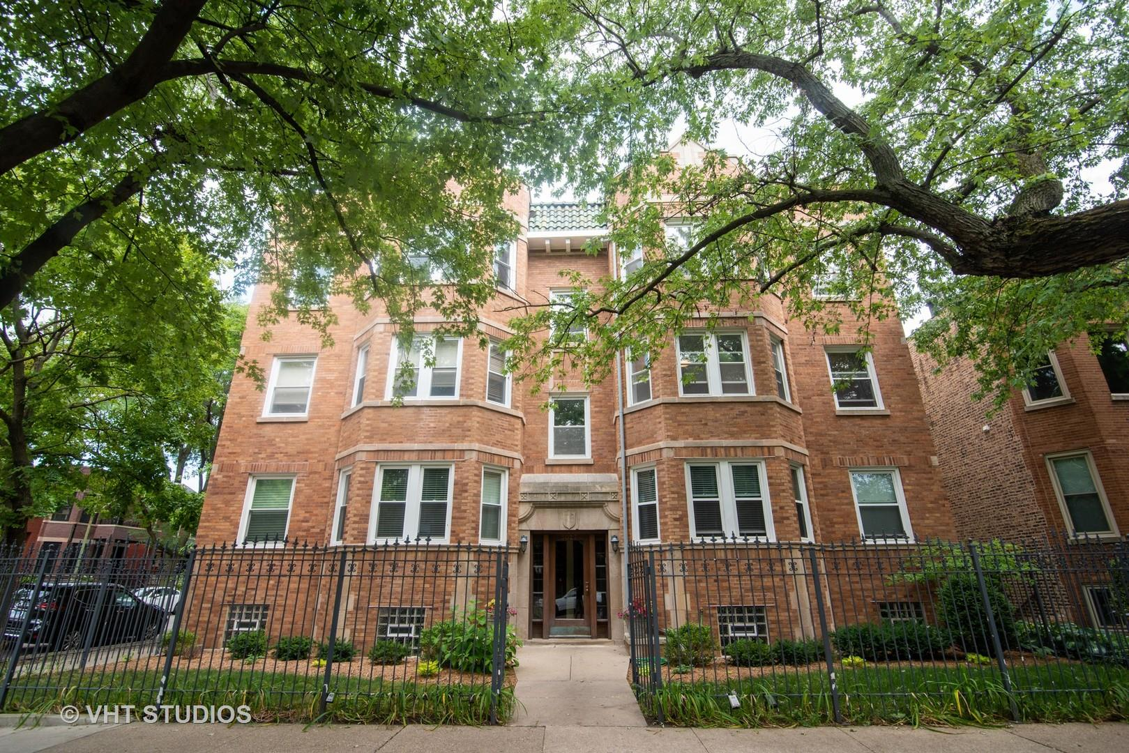 5027 N HERMITAGE Avenue #2S, Chicago, IL 60640 - MLS#: 10840566