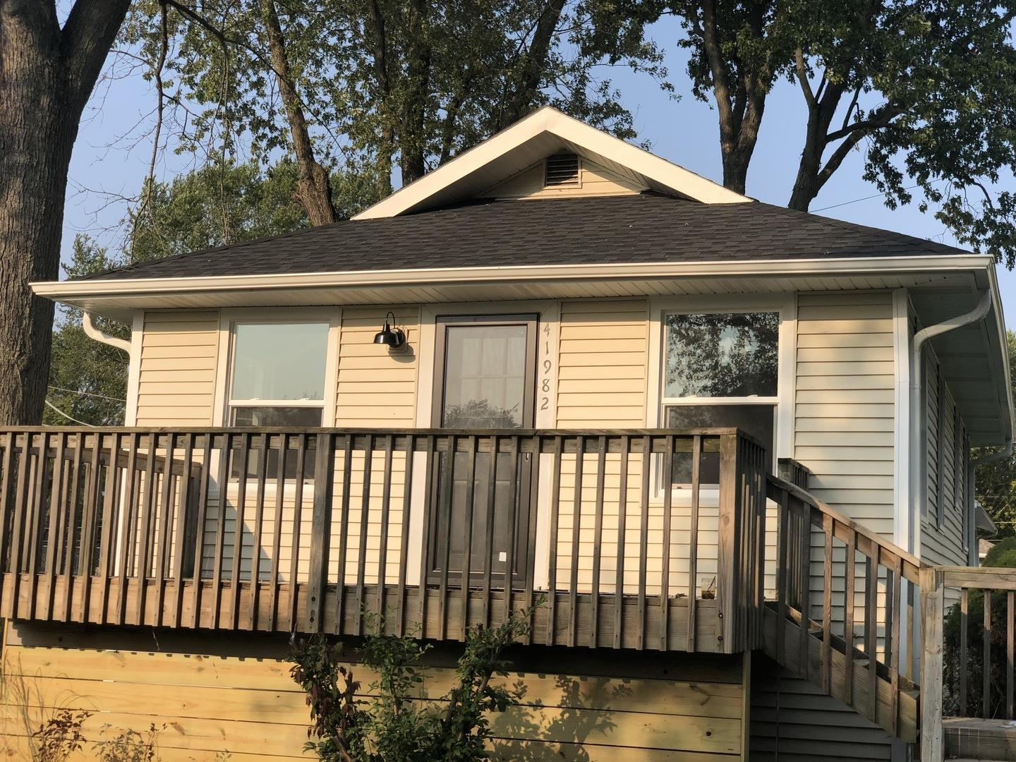 41982 Olive N, Antioch, IL 60002 - #: 10917566