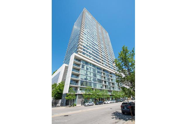 1720 S Michigan Avenue #2910, Chicago, IL 60616 - #: 10940566