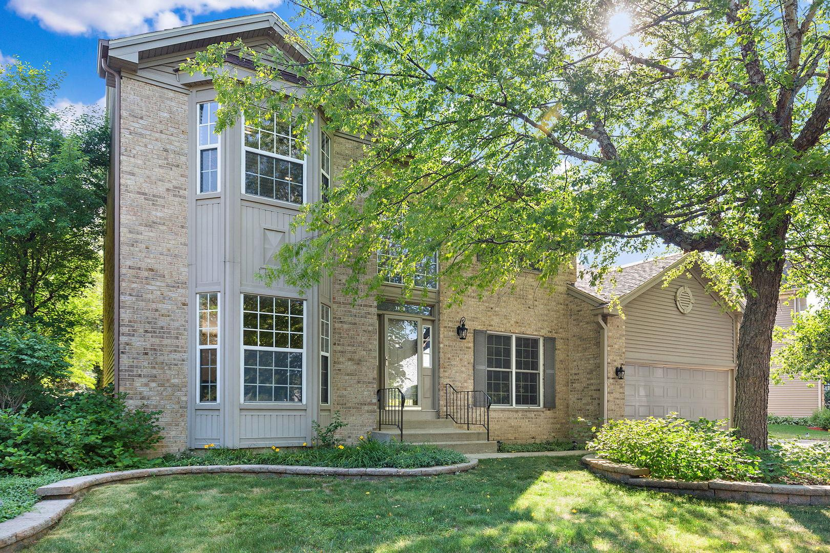 3830 Blackberry Drive, Lake in the Hills, IL 60156 - #: 11091567