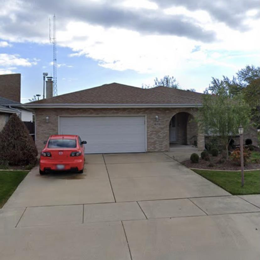 16715 Kara Court, Oak Forest, IL 60452 - #: 10990568