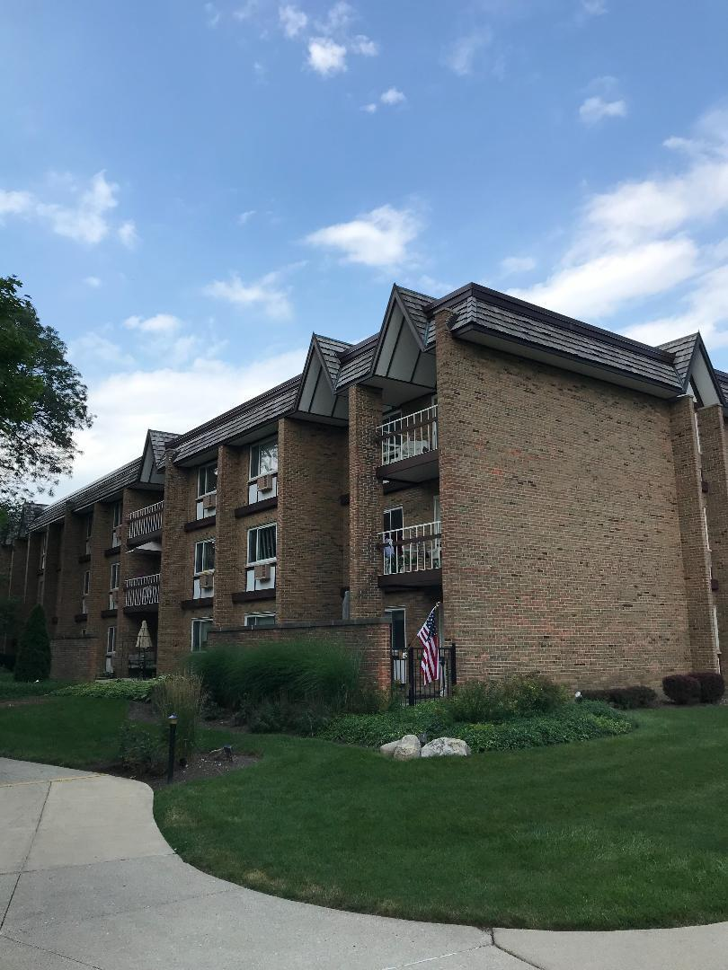 360 Claymoor Street #3E, Hinsdale, IL 60521 - #: 10664569