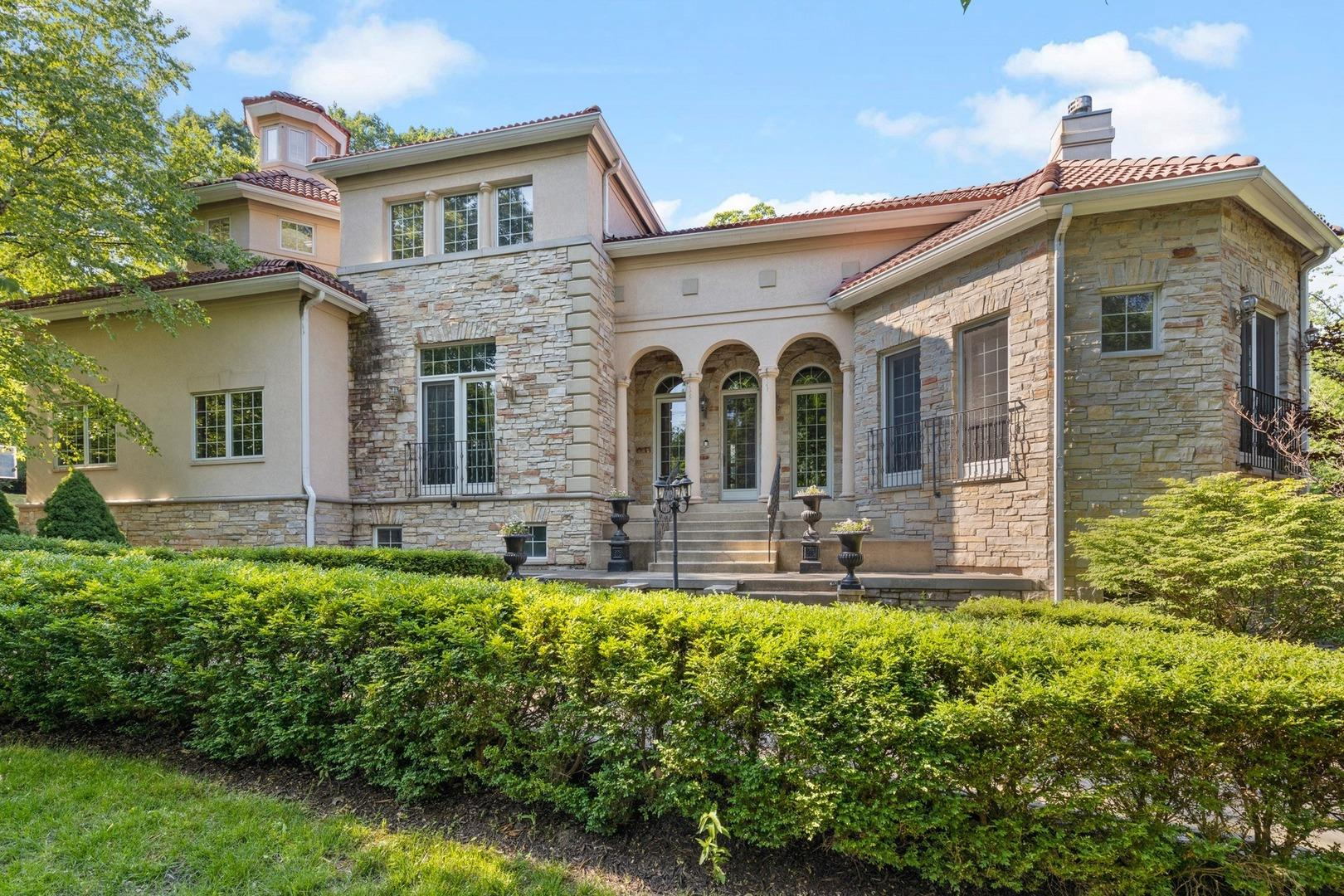 3420 Adams Road, Oak Brook, IL 60523 - #: 10889569