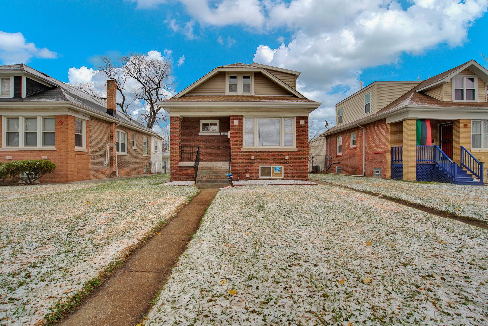 8453 S Rhodes Avenue, Chicago, IL 60619 - #: 10941569