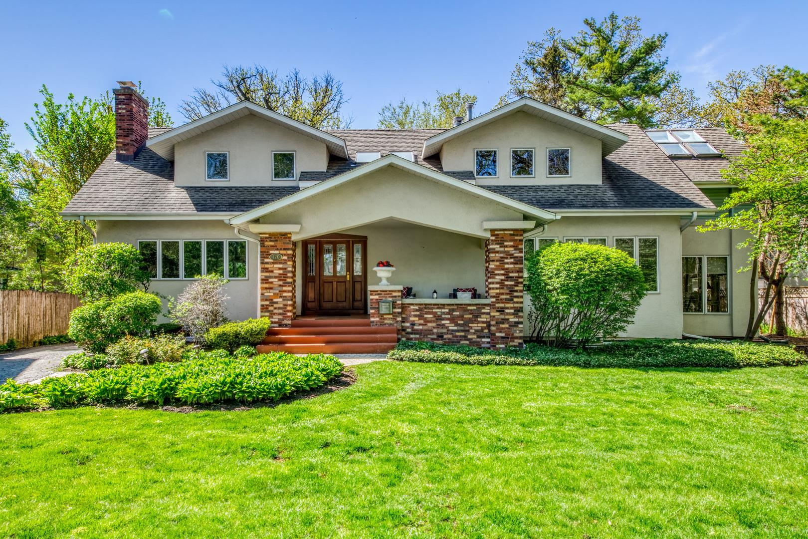 470 Hawthorn Lane, Winnetka, IL 60093 - #: 11084569