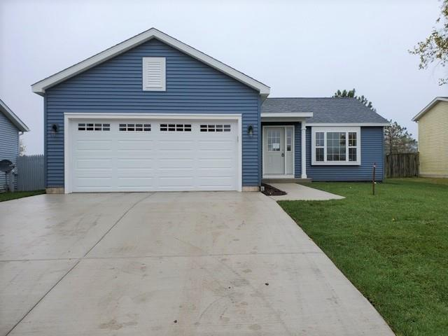 1419 9th Street, Harvard, IL 60033 - #: 10772570
