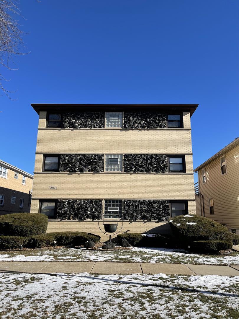 2419 N 77TH Avenue #2W, Elmwood Park, IL 60707 - #: 10976570