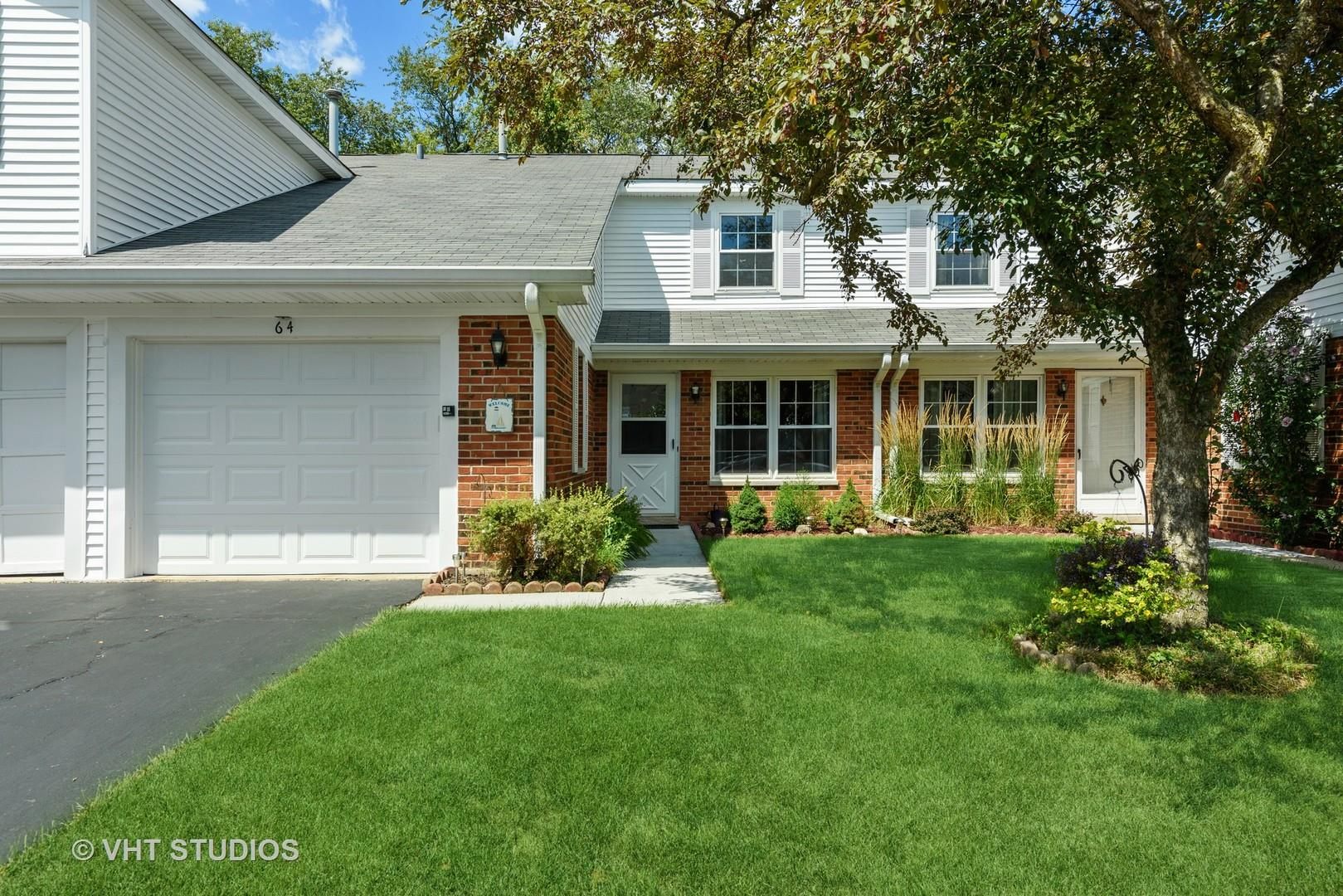 64 Willow Circle, Cary, IL 60013 - #: 11179571