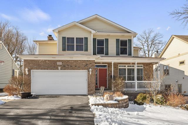 4524 Bryan Place, Downers Grove, IL 60515 - #: 10613573