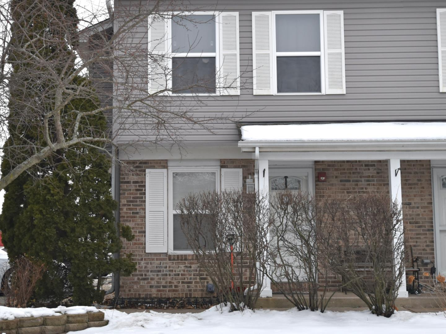118 Colonial Parkway #A, Yorkville, IL 60560 - #: 10971573