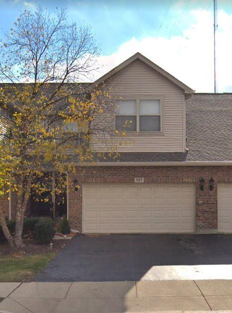 727 W Saint Johns Place, Addison, IL 60101 - #: 10985573