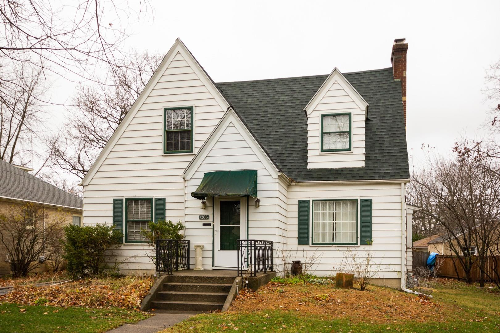 1266 S Lincoln Avenue, Kankakee, IL 60901 - #: 10940574