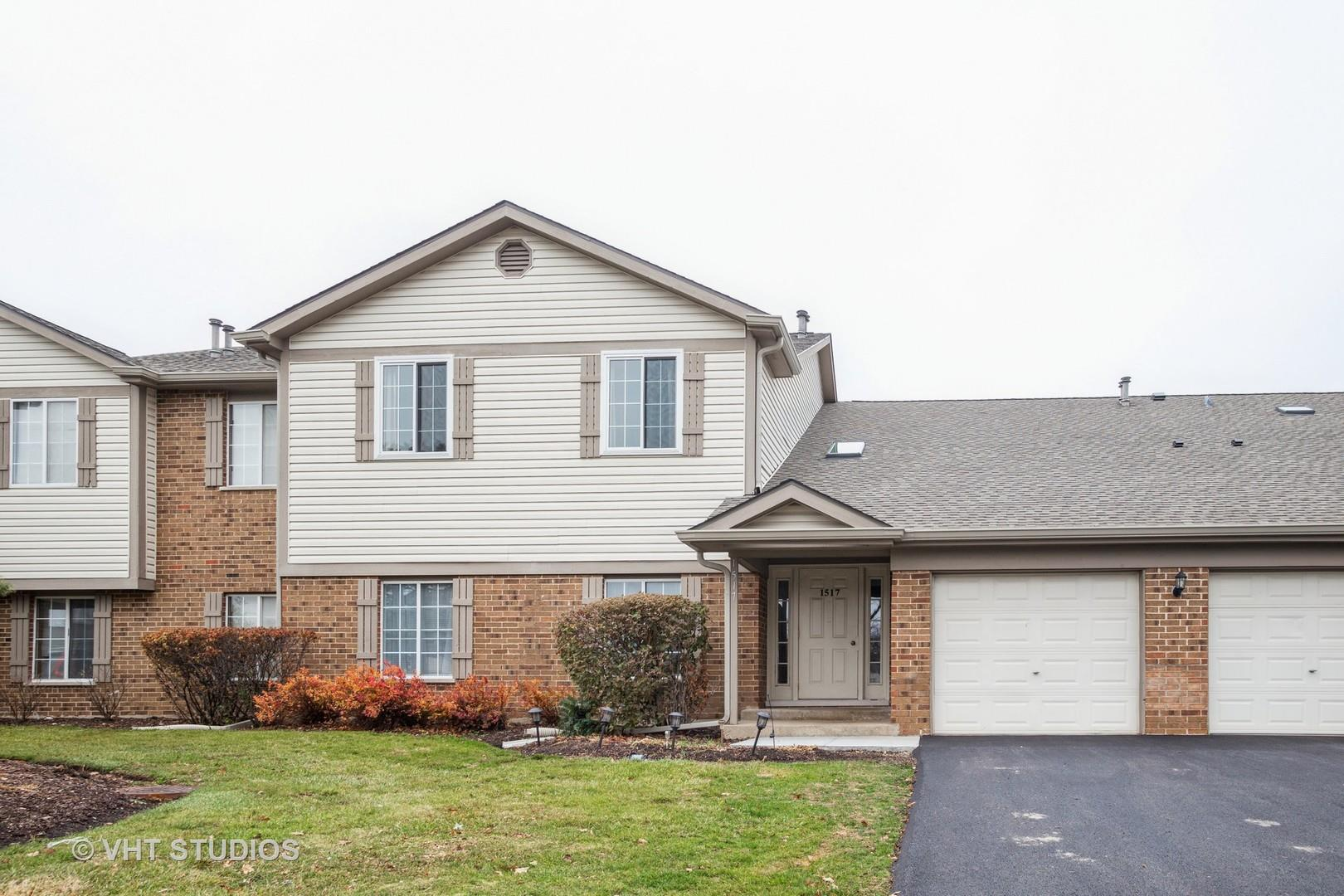 1517 Commodore Court #7, Schaumburg, IL 60193 - #: 10942574