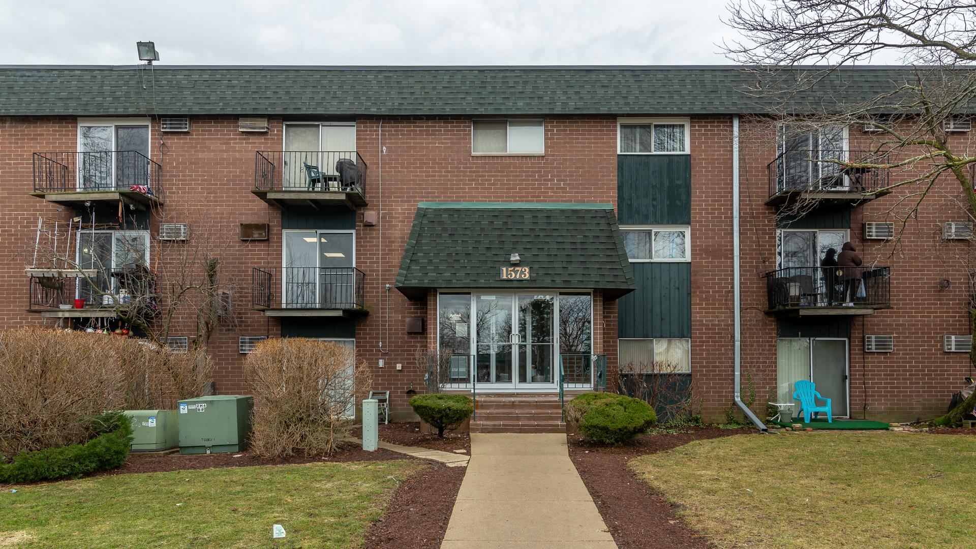 1573 W Irving Park Road #224D, Itasca, IL 60143 - #: 11024574
