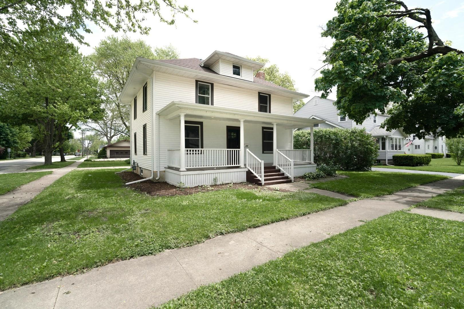 117 N 6th Street, West Dundee, IL 60118 - #: 10782575