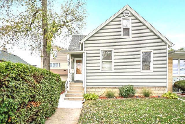 4822 N Normandy Avenue, Chicago, IL 60656 - #: 10917575