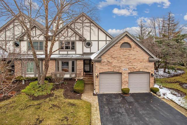 14637 Golf Road, Orland Park, IL 60462 - #: 11024575