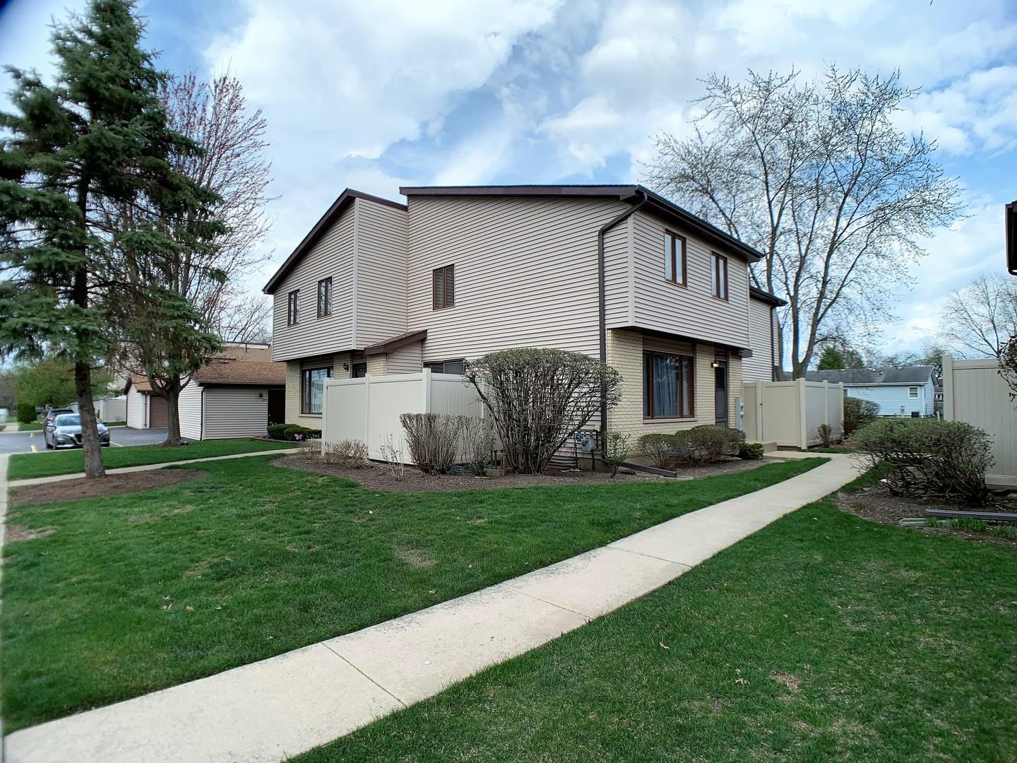 244 E Woodlawn Road, New Lenox, IL 60451 - #: 11054575
