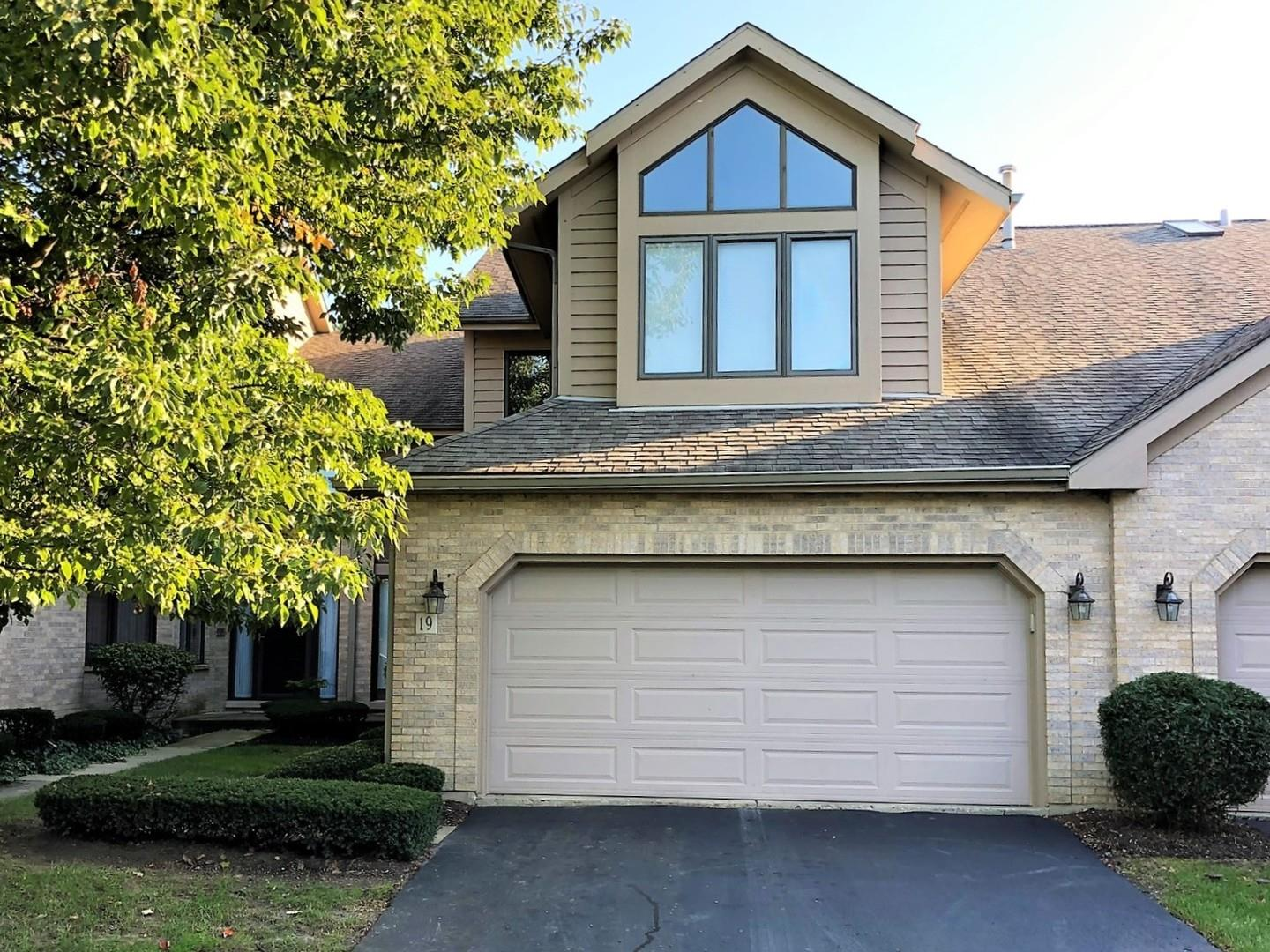 19 LAKE KATHERINE Way, Palos Heights, IL 60463 - #: 10543576