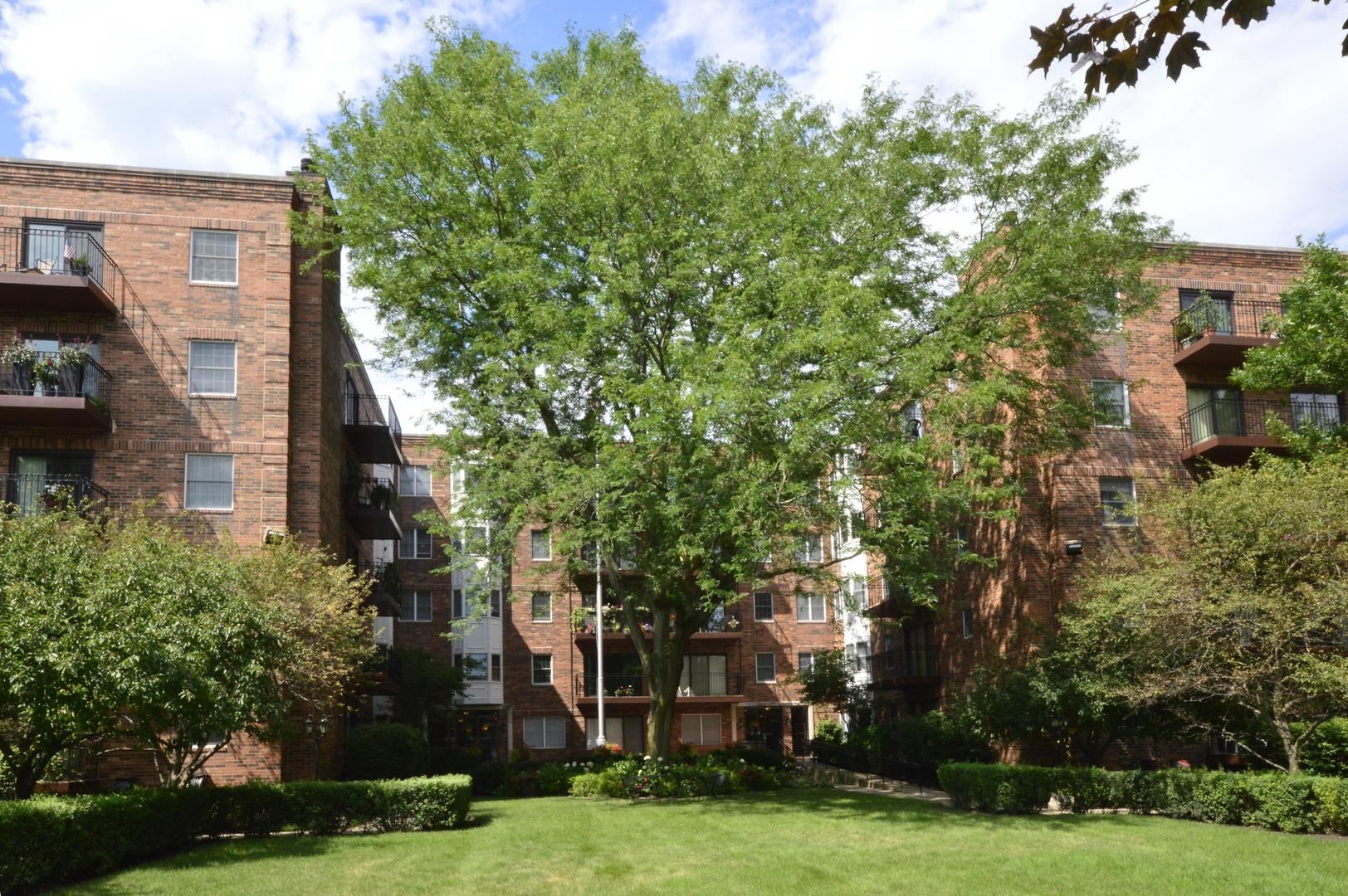 1501 Oak Avenue #206, Evanston, IL 60201 - #: 10784576