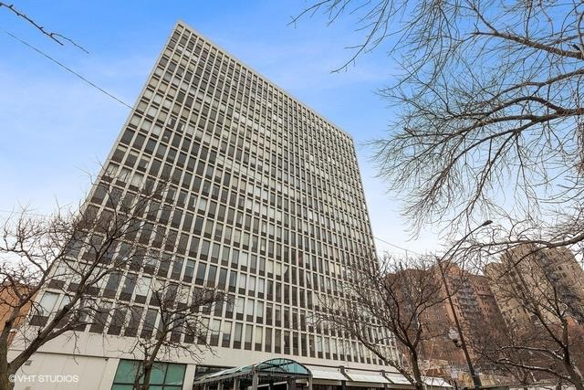 444 W FULLERTON Parkway #1804, Chicago, IL 60614 - #: 10975577