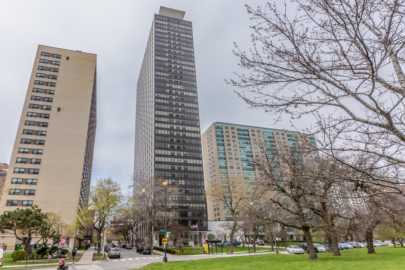 3150 N Lake Shore Drive #26D, Chicago, IL 60657 - #: 10764578