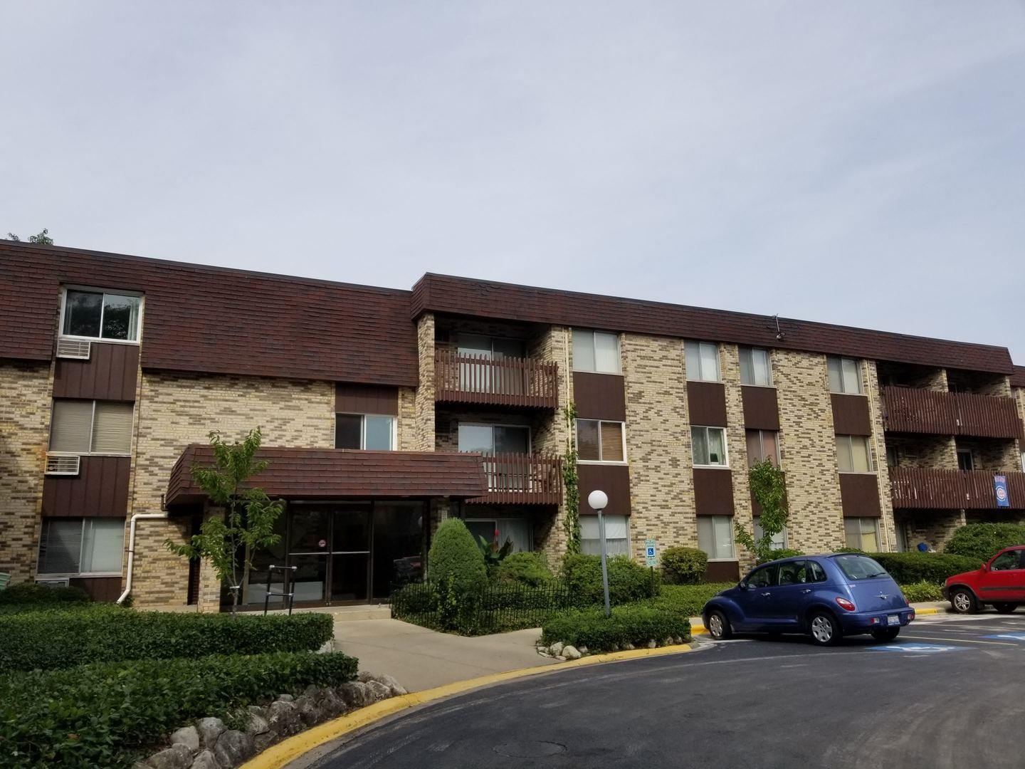 922 E Old Willow Road UNIT 209, Prospect Heights, IL 60070 - #: 10505579