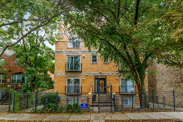 1506 N Campbell Avenue #2N, Chicago, IL 60622 - #: 10886579
