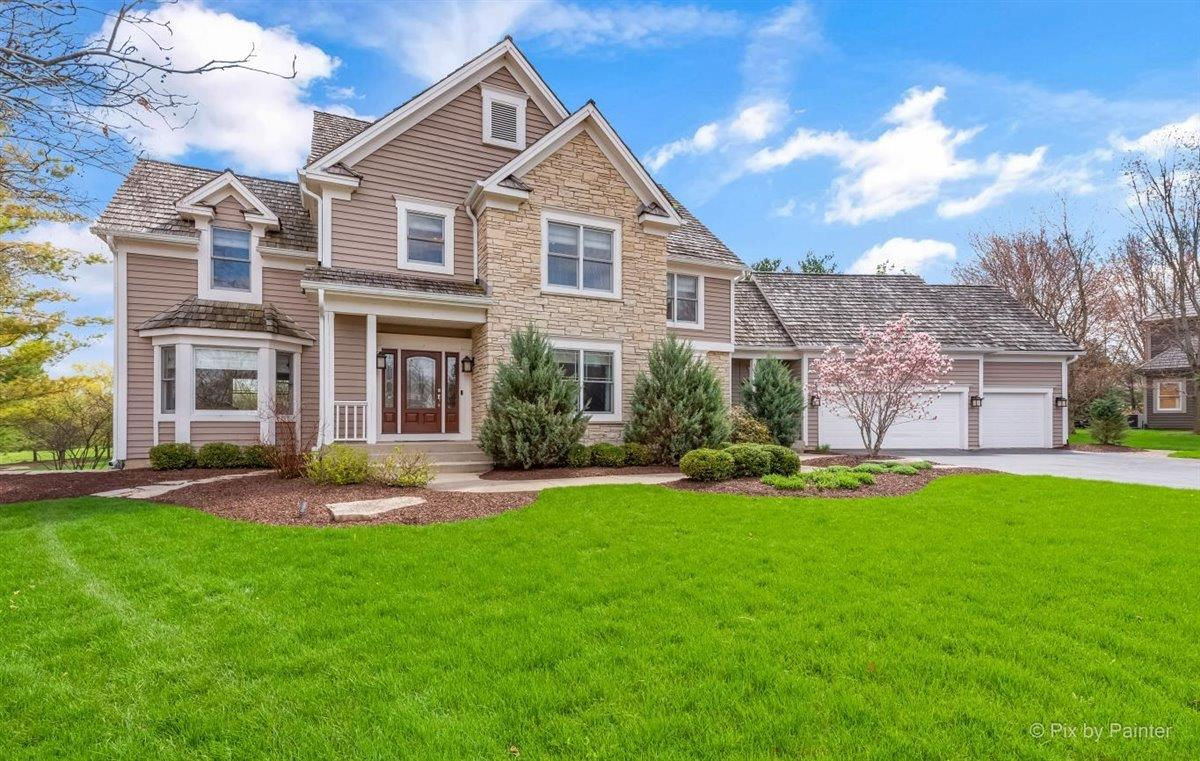 7106 Cupola Court, Cary, IL 60013 - #: 11056579