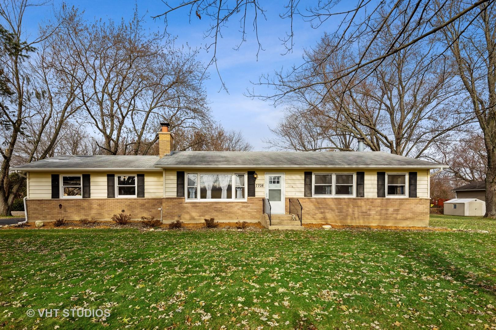 7708 Howe Road, Wonder Lake, IL 60097 - #: 10579580