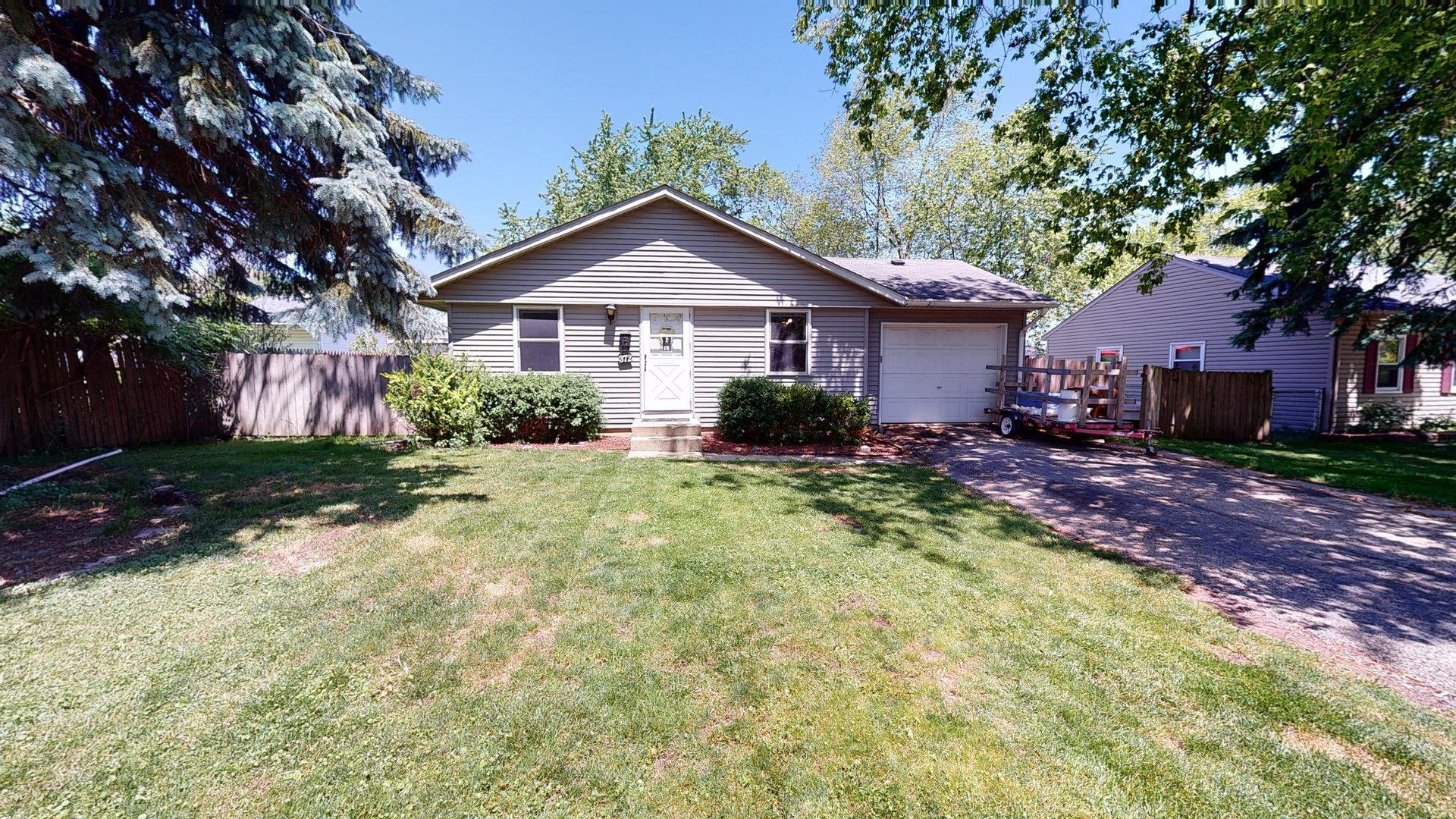 372 E Montana Avenue, Glendale Heights, IL 60139 - #: 10746580