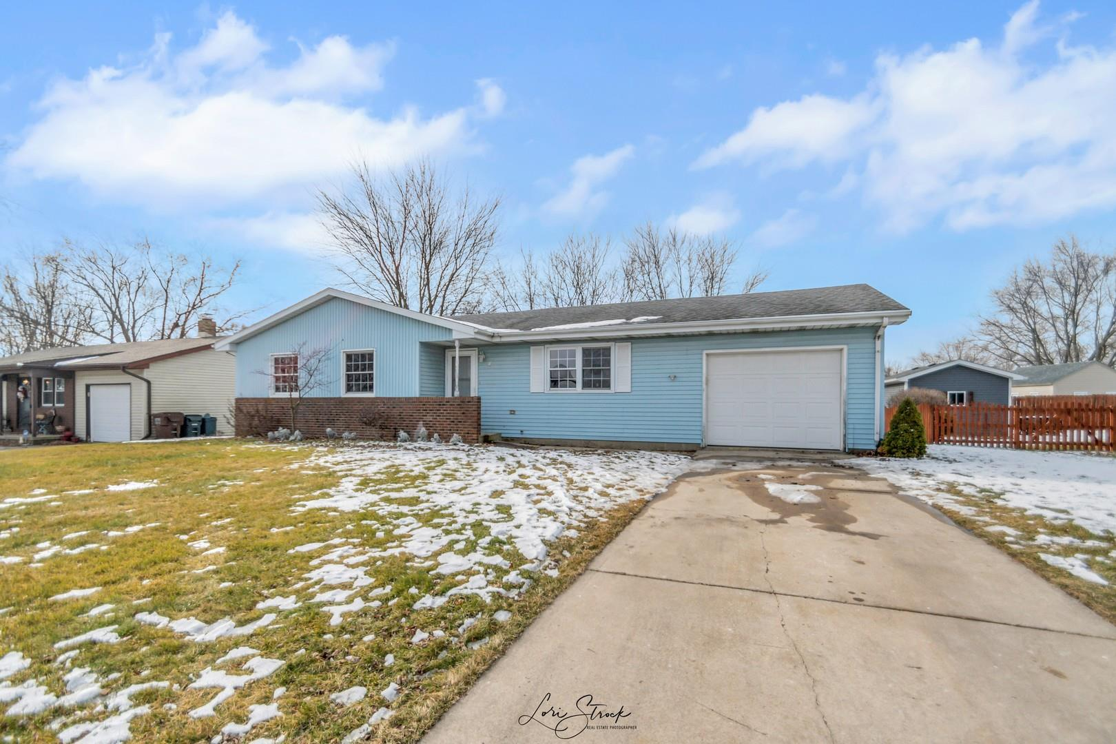4 KATIE Lane, Manteno, IL 60950 - #: 10970580