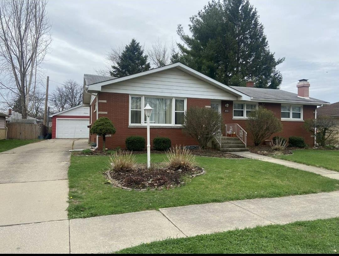 2351 184th Place, Lansing, IL 60438 - #: 11049580