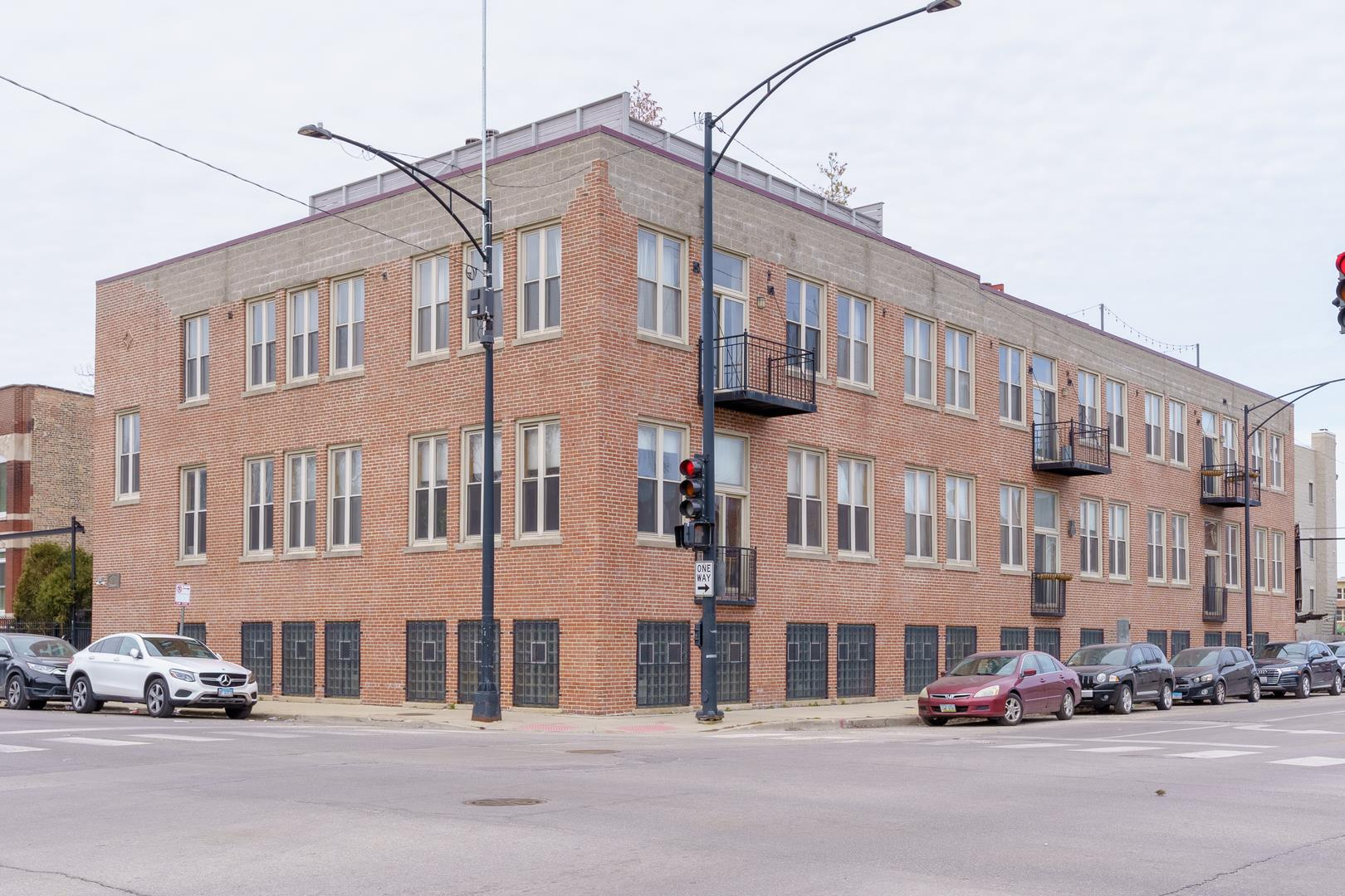 2300 W WARREN Boulevard #6, Chicago, IL 60612 - #: 11076580