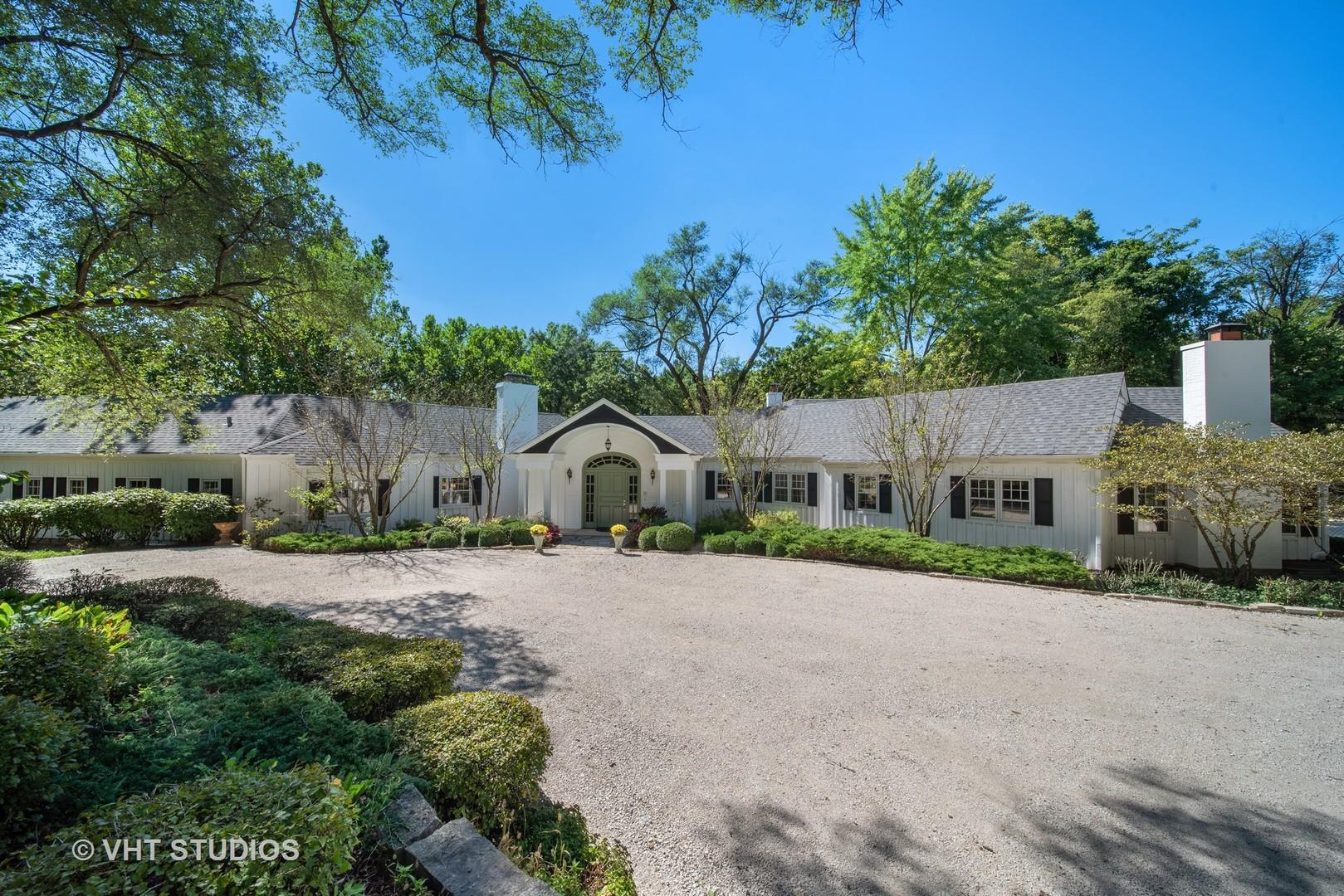 10010 Country Club Road, Woodstock, IL 60098 - #: 10481581