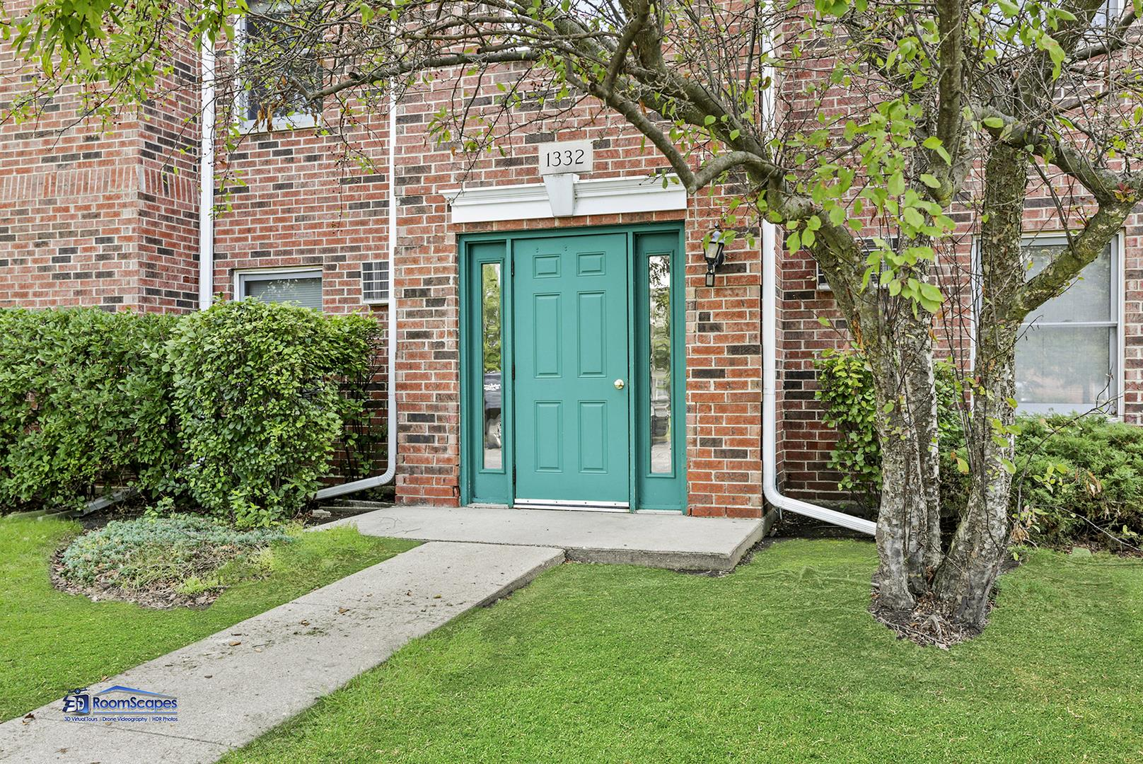 1332 Cunat Court #2A, Lake in the Hills, IL 60156 - #: 10491581