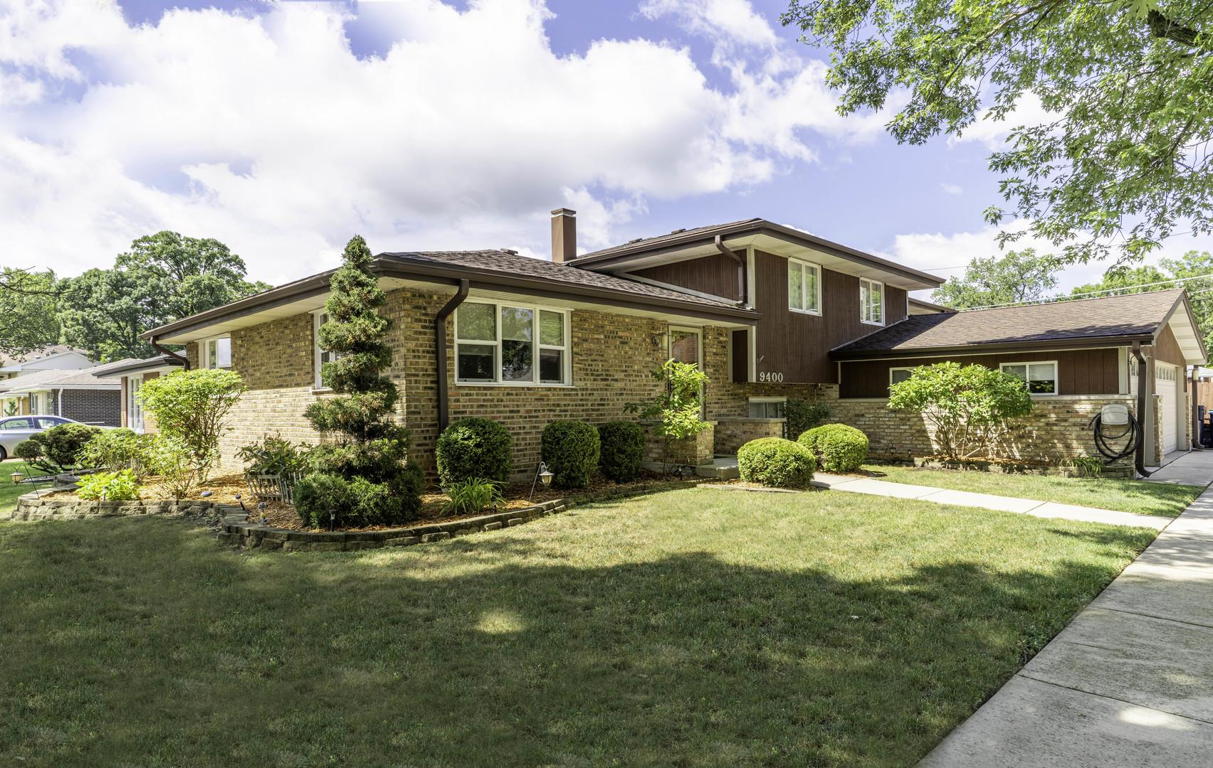 9400 S 82nd Avenue, Hickory Hills, IL 60457 - #: 10778581
