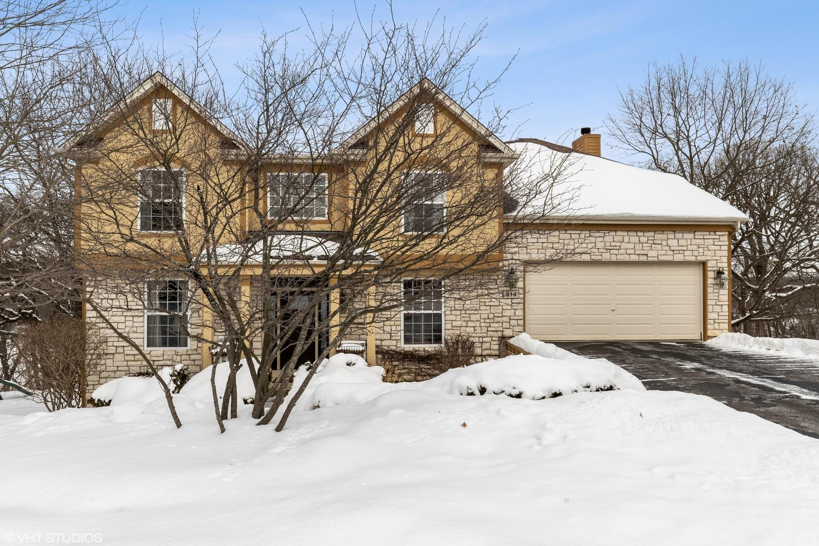 814 Foxanna Circle, Fox River Grove, IL 60021 - #: 10995581