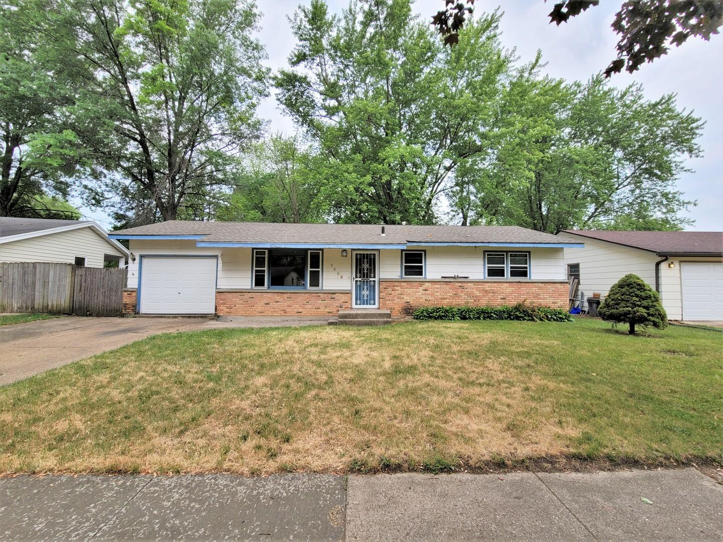 7600 Suffield Road, Loves Park, IL 61111 - #: 11123581