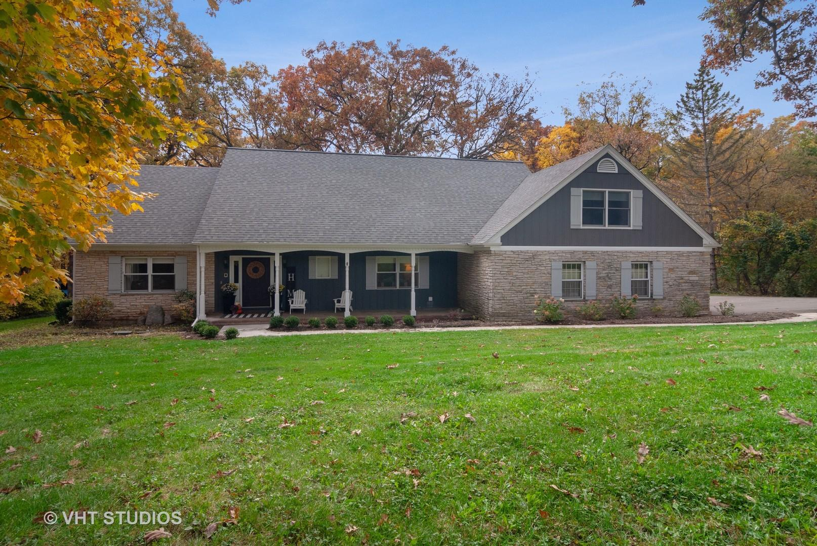 5N612 Forest Glen Lane, Saint Charles, IL 60175 - #: 10614582