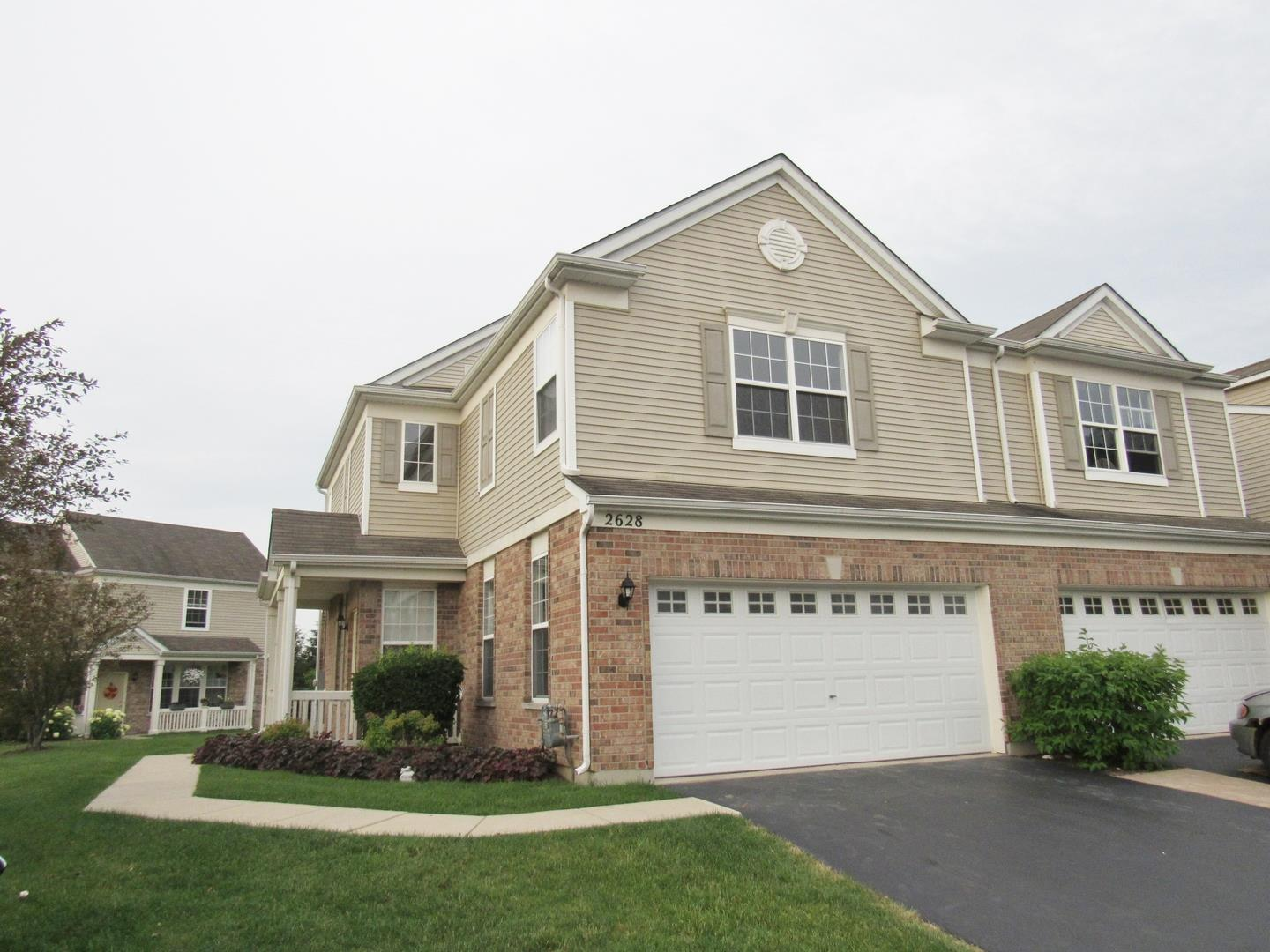 2628 Evergreen Circle, McHenry, IL 60050 - #: 10791582