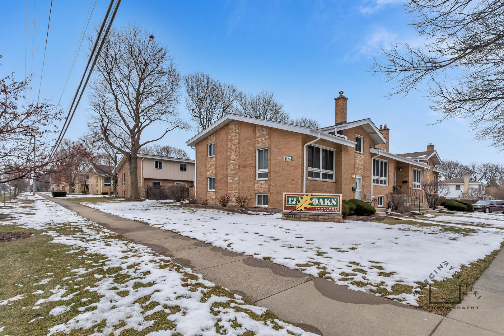 1525 N Arlington Heights Road #C, Arlington Heights, IL 60004 - #: 10972583