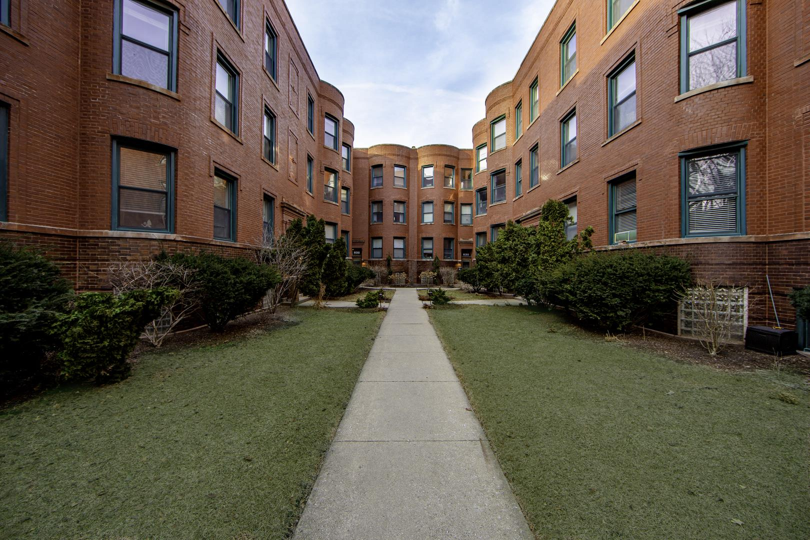 834 W Lakeside Place #3N, Chicago, IL 60640 - #: 11017583