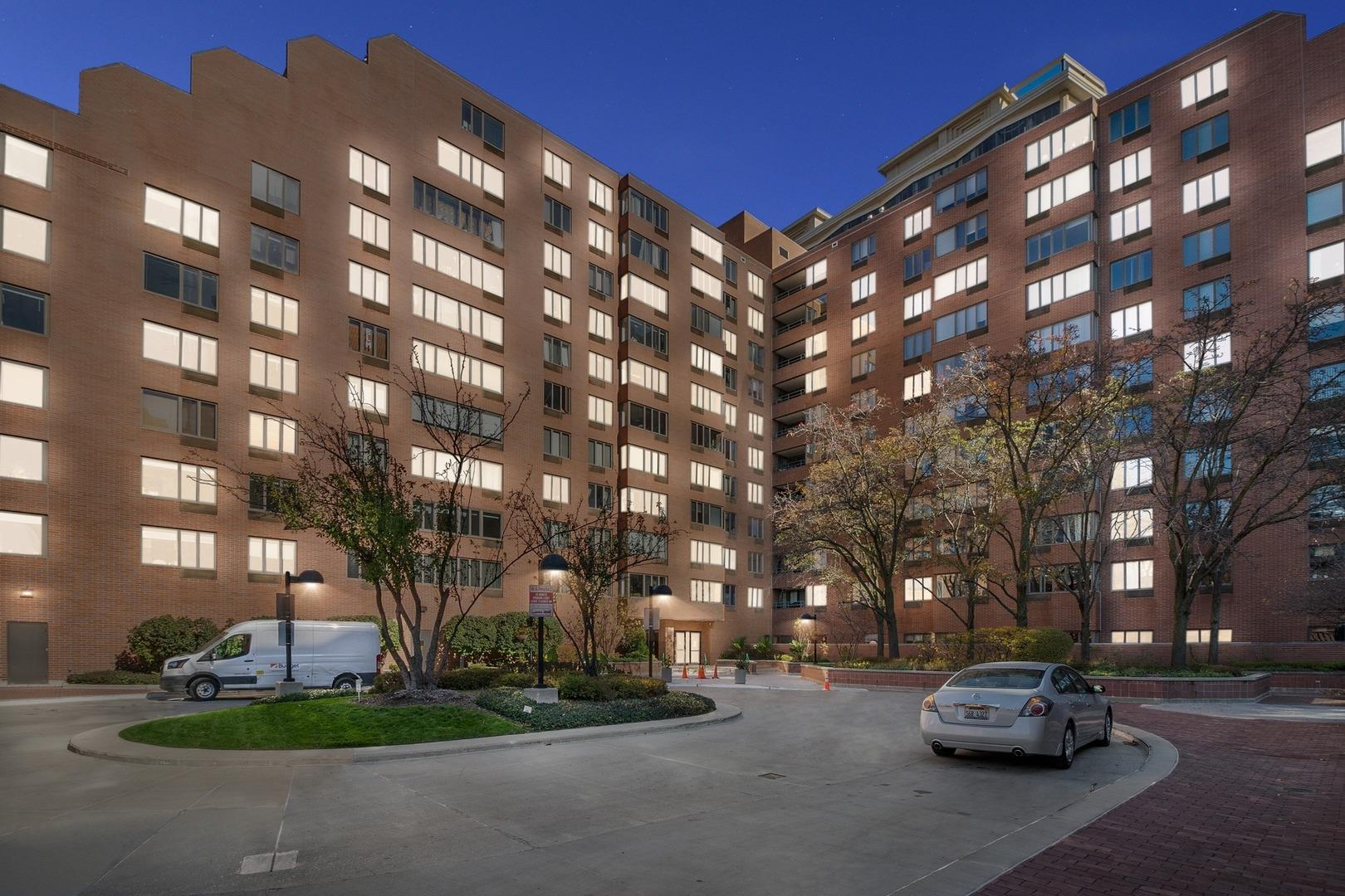801 S PLYMOUTH Court #620, Chicago, IL 60605 - #: 11050583