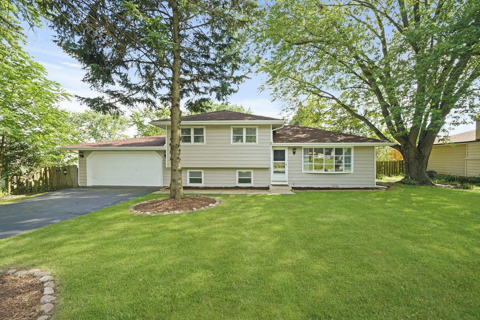 28W475 Bolles Avenue, West Chicago, IL 60185 - #: 10792584