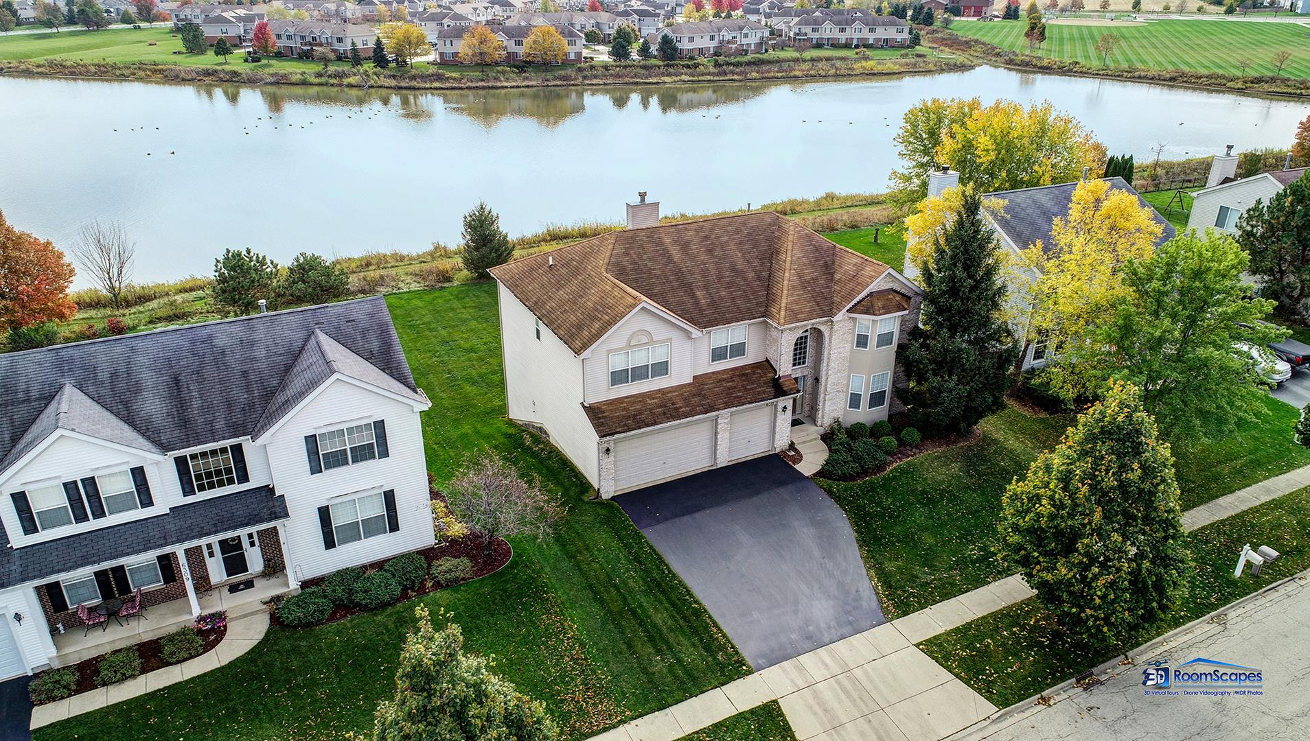 6311 Longford Drive, McHenry, IL 60050 - #: 10912584