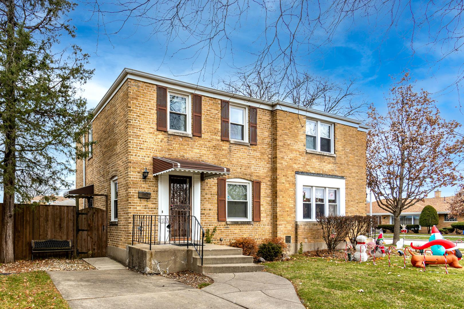 7804 W Summerdale Avenue, Chicago, IL 60656 - #: 10957584